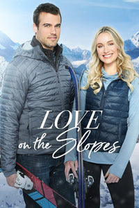 Love on the Slopes Dvd (2018) Rarefliks.com