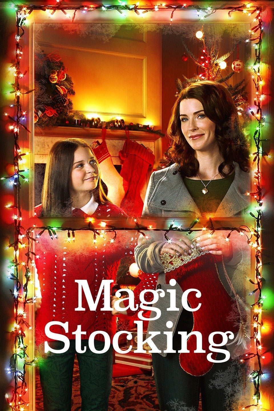 Magic Stocking Dvd (2015)Rarefliks.com