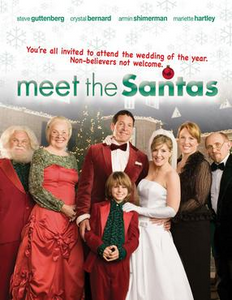 Meet the Santas Dvd (2005)Rarefliks.com