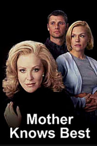 Mother Knows Best Dvd  (1997)