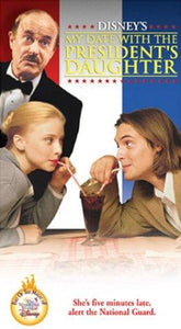 My Date with the President's Daughter Dvd (1998) Rarefliks.com