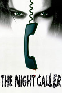 The Night Caller Dvd (1998)