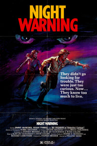 Night Warning Dvd (1982)Rarefliks.com