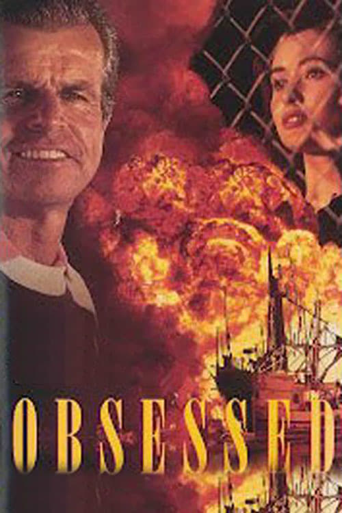 Obsessed  Dvd (1992)