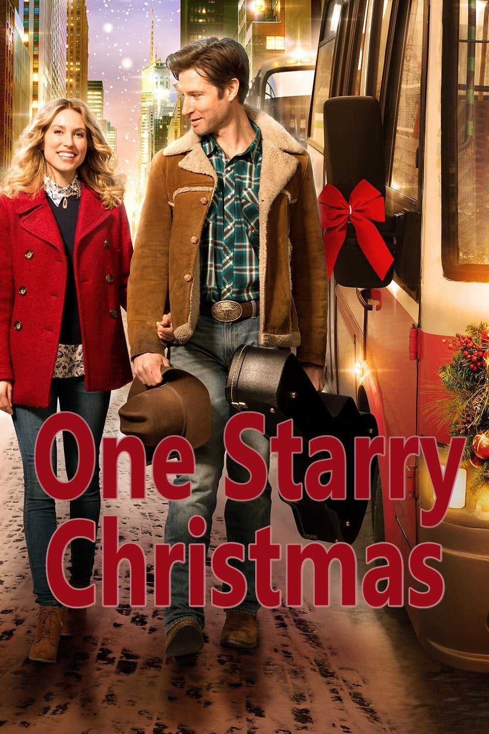One Starry Christmas Dvd (2014) Rarefliks.com