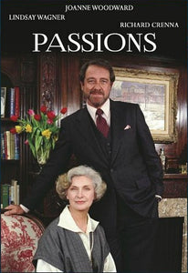 Passions  Dvd (1984)