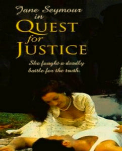 Quest For Justice Dvd (1994)