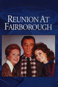 Reunion at Fairborough  Dvd (1998)