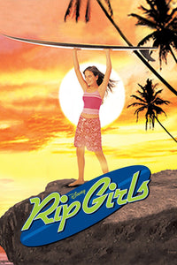 Rip Girls Dvd (2000) Rarefliks.com