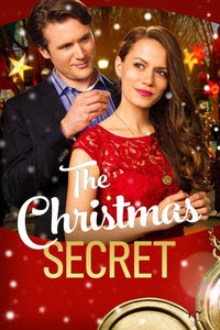 The Christmas Secret Dvd (2014) Rarefliks.com
