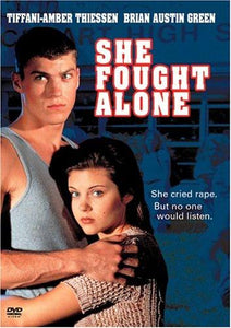 She Fought Alone Dvd (1995) Rarefliks.com
