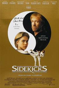 Sidekicks Dvd (1992)Rarefliks.com