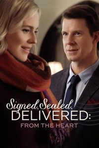 Signed, Sealed, Delivered: From the Heart Dvd (2016) Rarefliks.com