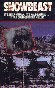 Snowbeast Dvd (1977)