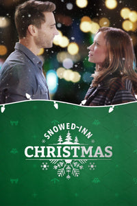 Snowed-Inn Christmas Dvd  (2019)