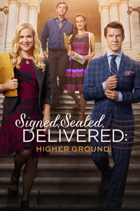 Signed, Sealed, Delivered: Higher Ground Dvd (2017)Rarefliks.com