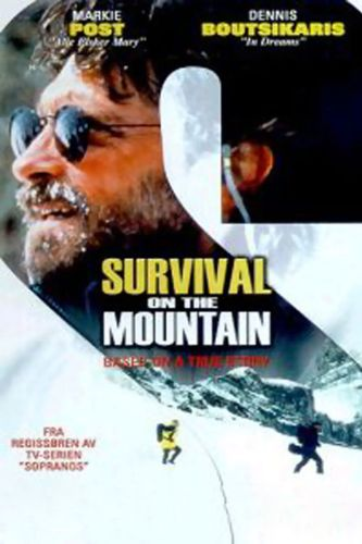 Survival on the Mountain Dvd (1997)