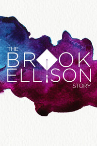 The Brooke Ellison Story Dvd (2004)