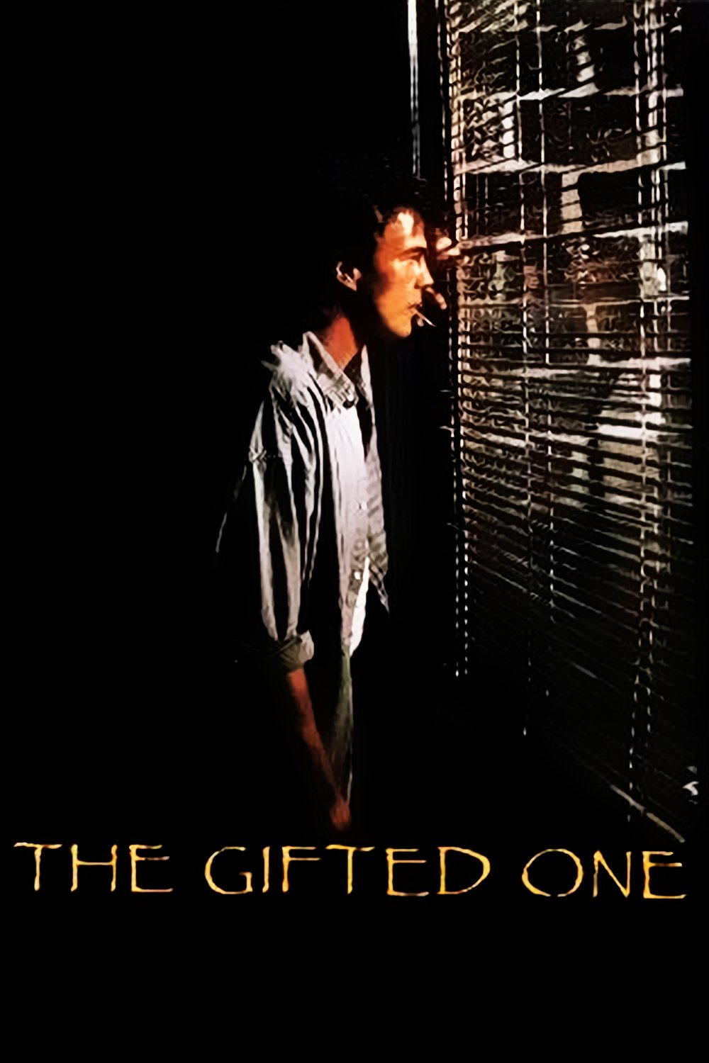 The Gifted One Dvd (1989)