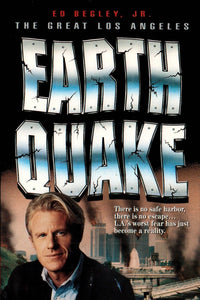 The Great Los Angeles Earthquake Dvd (1990)