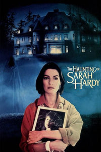 The Haunting of Sarah Hardy Dvd (1989)
