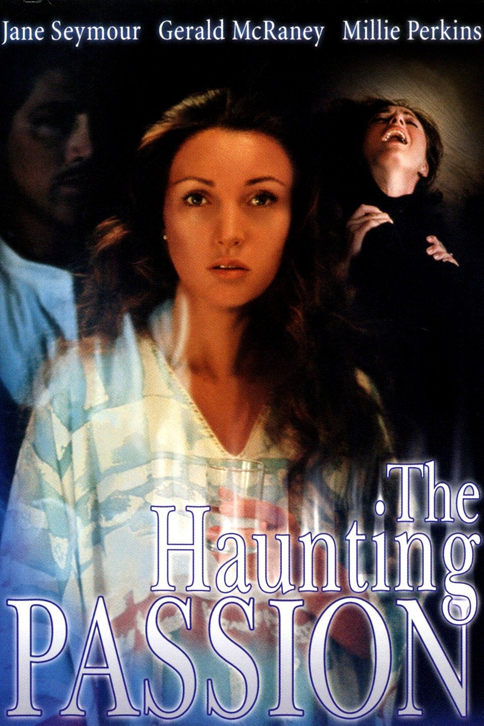 The Haunting Passion Dvd (1983)