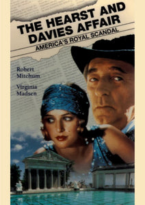 The Hearst and Davies Affair Dvd (1985)
