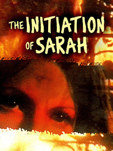 The Initiation of Sarah Dvd (1978)