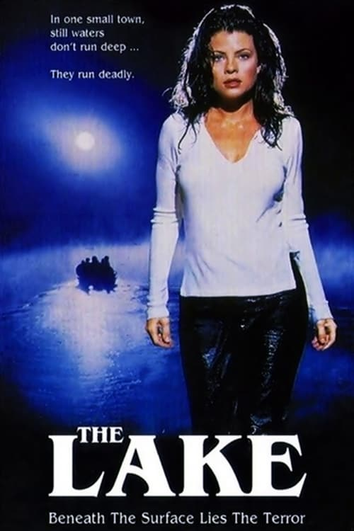The Lake Dvd (1998)