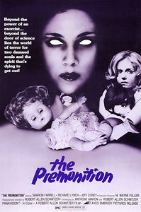 The Premonition Dvd (1976)