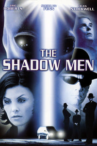 The Shadow Men Dvd (1997)