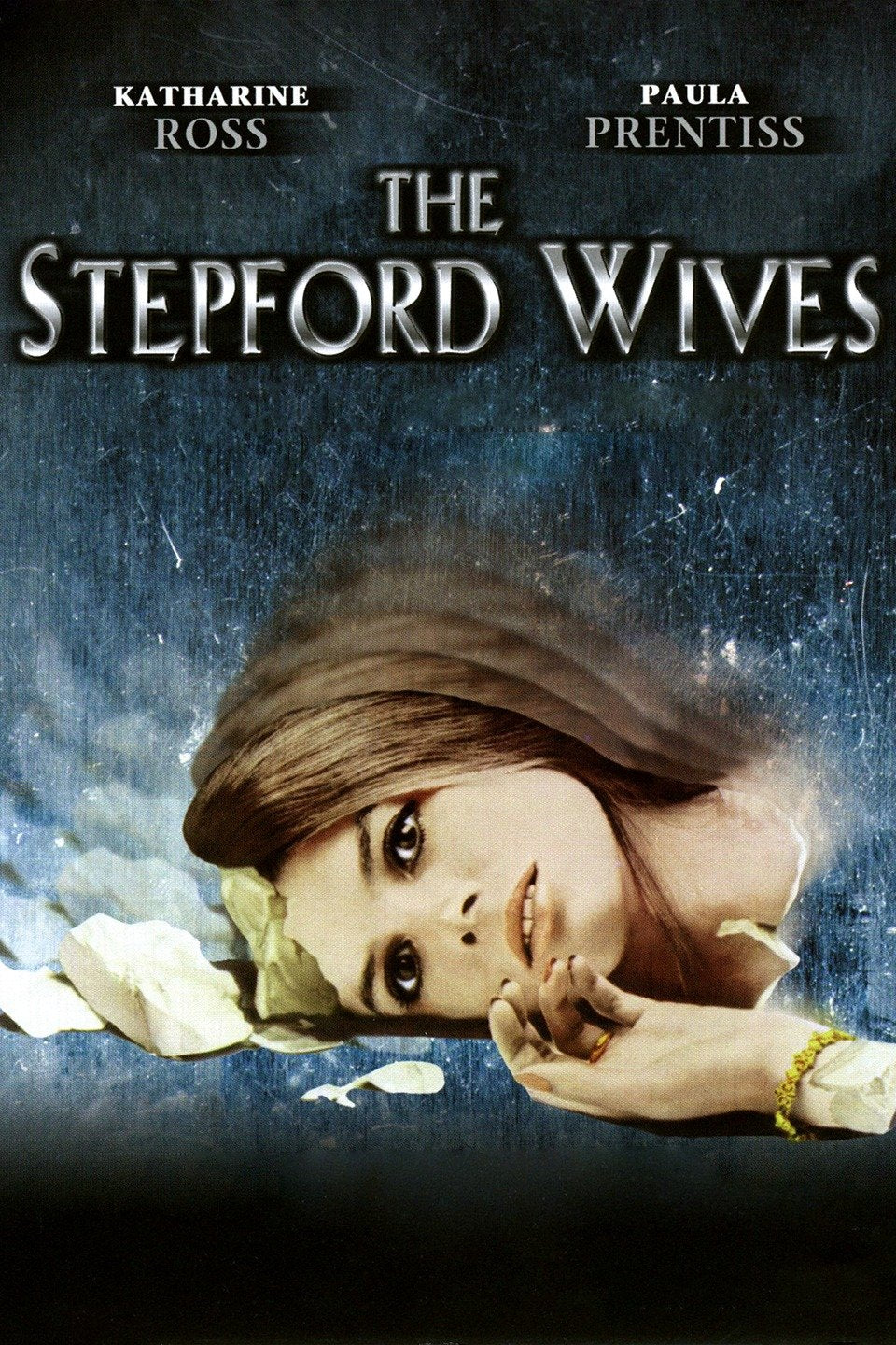 The Stepford Wives Dvd (1975)