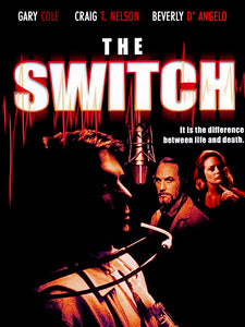 The Switch Dvd (1993)