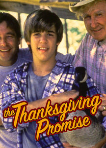The Thanksgiving Promise Dvd (1986)