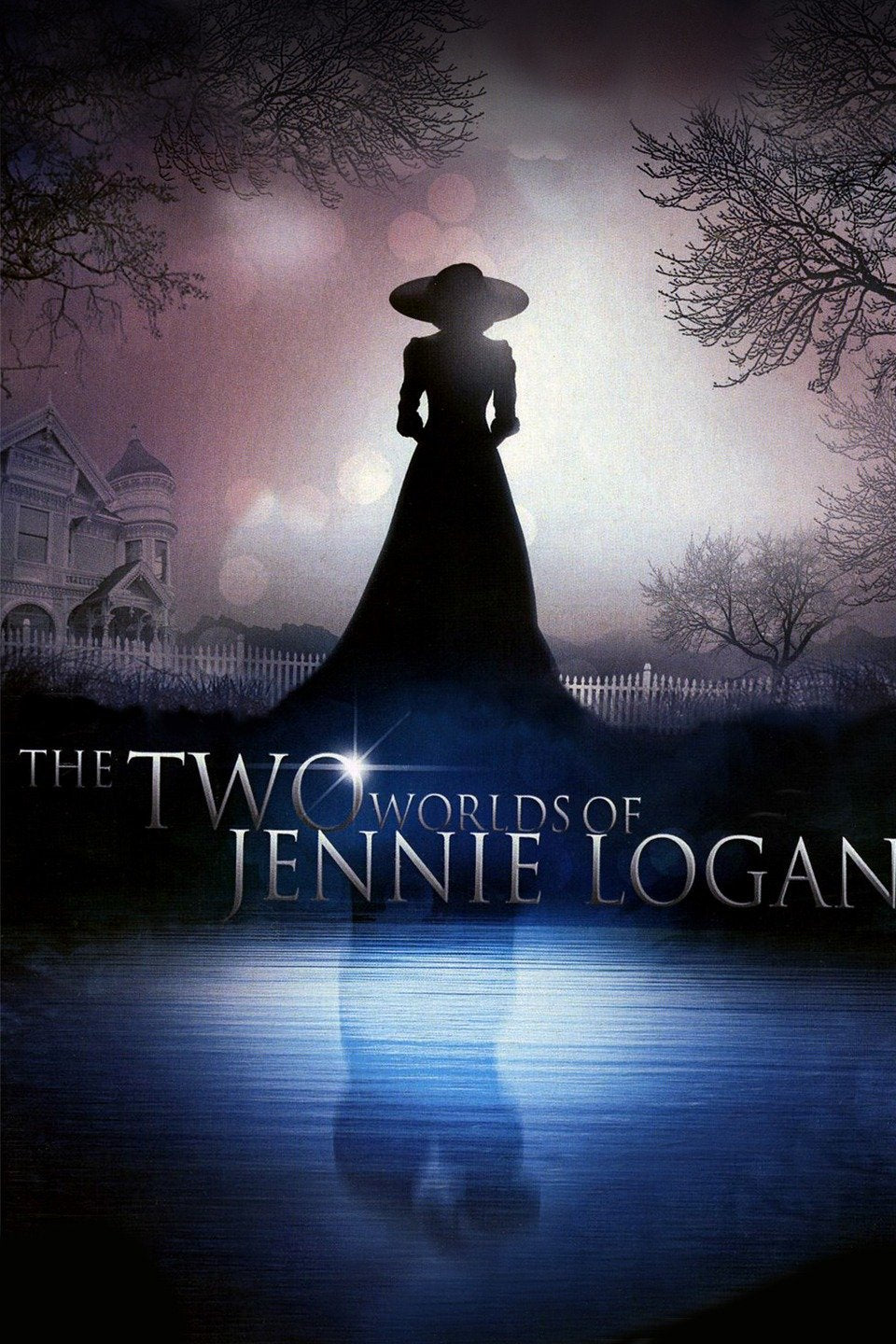 The Two Worlds of Jennie Logan Dvd (1979)