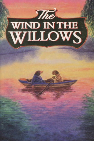 The Wind in the Willows Dvd (1995)