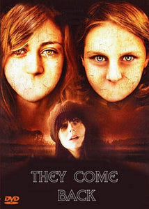 They Come Back Dvd (2007)