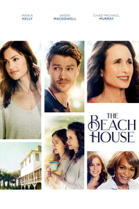 The Beach House Dvd (2018) Rarefliks.com