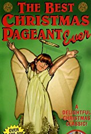 The Best Christmas Pageant Ever Dvd (1983)