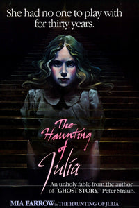 The Haunting of Julia Dvd  (1977)Rarefliks.com
