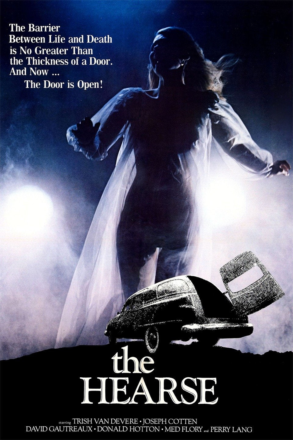 The Hearse Dvd (1980) Rarefliks.com