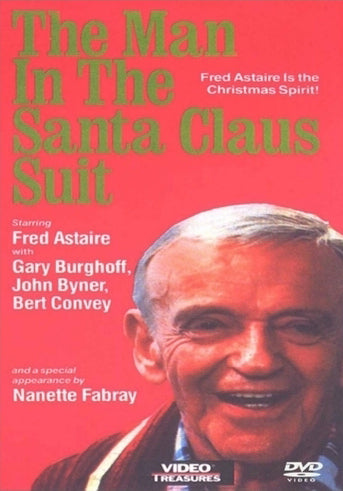 The Man in the Santa Claus Suit Dvd (1979)Rarefliks.com