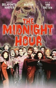 The Midnight Hour Dvd (1985)Rarefliks.com