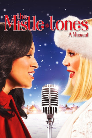 The Mistle-Tones Dvd (2012)Rarefliks.com