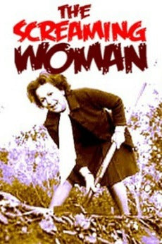 The Screaming Woman Dvd (1972)Rarefliks.com