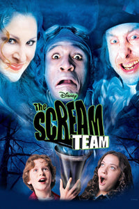 The Scream Team Dvd (2002)