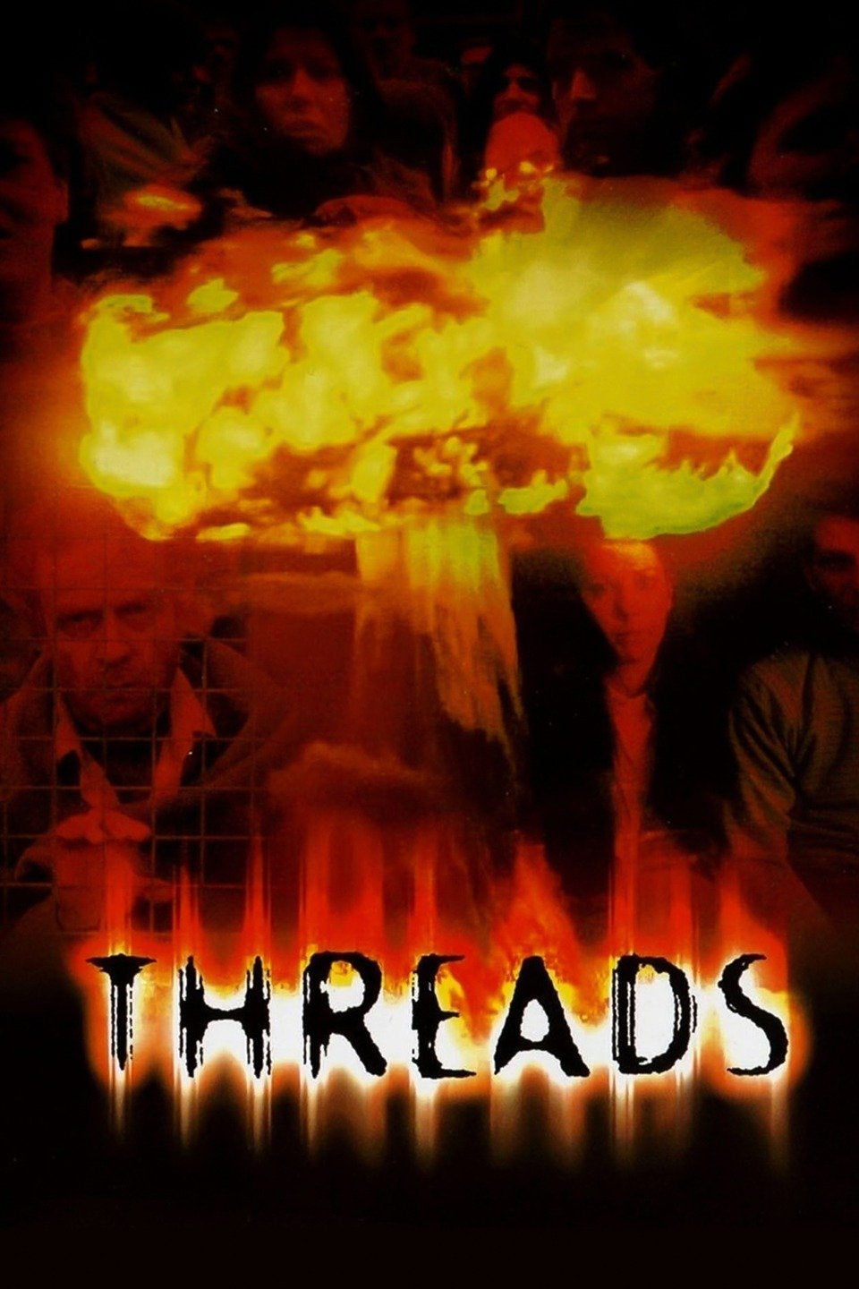 Threads Dvd (1984) Rarefliks.com