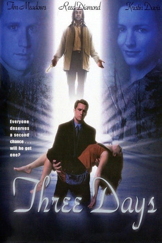 Three Days Dvd (2001) Rarefliks.com