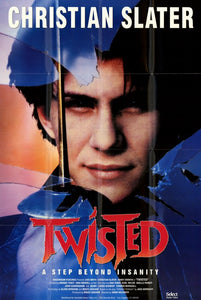 Twisted Dvd (1986)