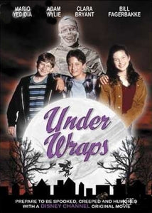 Under Wraps Dvd (1997) Rarefliks.com